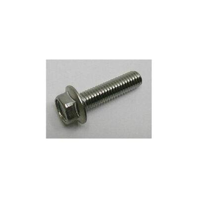 ステンレスフランジボルト8(D)×30(L)mm(3本入)