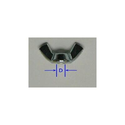 ステンレス蝶ナットセット5(D)mm(3個入)