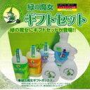 緑の魔女ギフトセット(大)