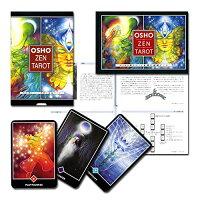 雑貨 Osho Zen Tarot 和尚禅タロット 禅の超越ゲーム