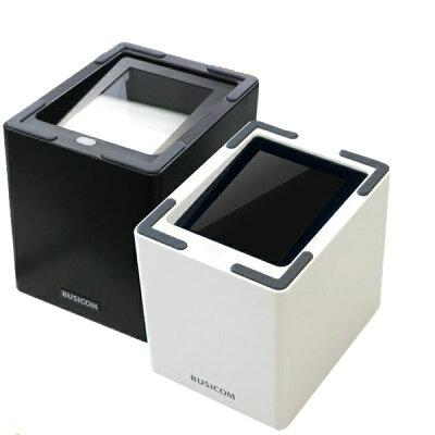 BC-NL3000U-W ビジコム デスクトップQRコードリーダー USB・白 BUSICOM