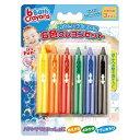 バスクレヨン Bath Crayons おふろでおえかき 6色クレヨンセット BATHC-001