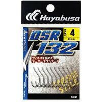 ハヤブサ Hayabusa ハヤブサ DSR132 AERO ツヤケシBN