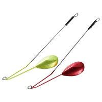ハヤブサ Hayabusa ハヤブサ ライトショット 立つ天秤 スマッシュ 7-2 レッド/イエロー