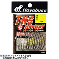ハヤブサ(HAYABUSA) FF307 TNSオフセット5