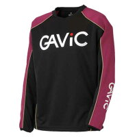 ガビック GAVIC WARMTOP GA0102 BLK/RED