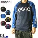 メーカー:GAViC ウォーミングトップ ダイロゴ 色:NVPK サイズ:L GA0102