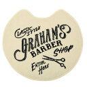 トイレマット Graham's Barber グラハムズバーバー FL-2918IV アイボリー
