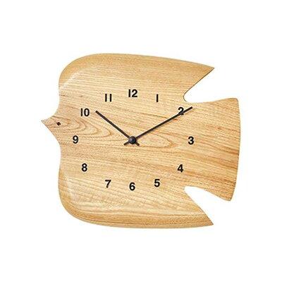 ウォールクロック Kolkka lolo コルッカロロ   掛け時計 壁掛け時計 時計 スイープムーブメント