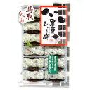 三和商事 黒豆ひねり餅 12個