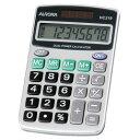 AURORA 電卓 HC219