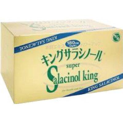 キングサラシノール顆粒180包  包