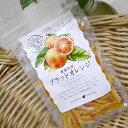 柑橘王国 ドライピール 愛媛県産ブラッドオレンジ 25g