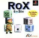 ROX-ロックス-〜ポップ・コレクション 1280円 Vol.6〜