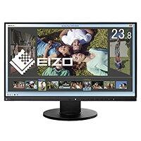 EIZO 液晶ディスプレイ EV2450-BKR