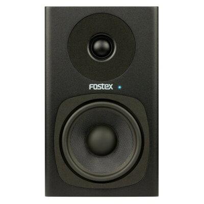 Fostex アクティブスピーカー PM0.4C(B)