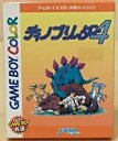 GB ディノブリーダー4 GAMEBOY COLOR