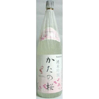 片野桜 純米吟醸 1.8L
