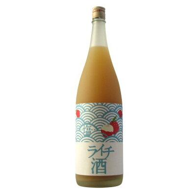 塩ライチ  北島酒造/滋賀県