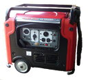 HG 発電機 インバータ SGE-3000BSI