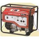 ダイシン 発電機 スバルエンジン搭載! SGB2500Ra 50Hz オープンフレームタイプ発電機  SGB-2500Ra