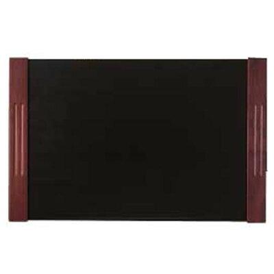(シンビ)デスクマット HR-1060 黒
