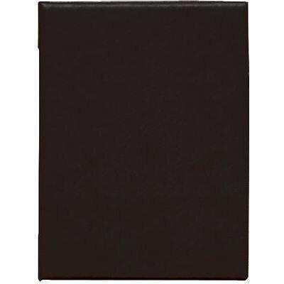 商品コード:PSV5601 シンビ メニューブック MU-201 黒