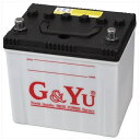 G&Yu ジーアンドユー 国産車バッテリー PRO PRO-D23L