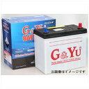 60B24R G&Yu 国産車用バッテリー ecobaシリーズ 60B24R
