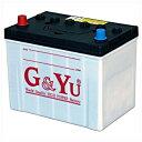 PRO-D26R G&Yu 集配車専用バッテリー PROシリーズ PROD26R