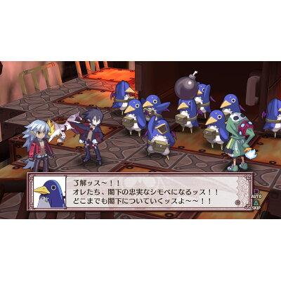 魔界戦記ディスガイア4 Return/PS4/PLJM16477