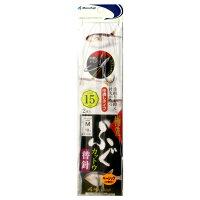 Marufuji(マルフジ) T-090 極先カットウ替針 M 15cm