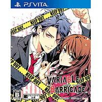 VARIABLE BARRICADE(バリアブル バリケード)/Vita/VLJM38117