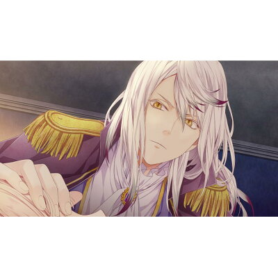DIABOLIK LOVERS CHAOS LINEAGE/Switch/HACPARAZA/C 15才以上対象