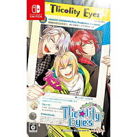 Tlicolity Eyes -twinkle showtime-/Switch/HACPATN7A