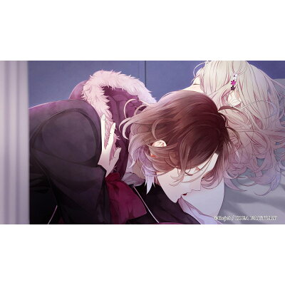 DIABOLIK LOVERS GRAND EDITION for Nintendo Switch(限定版)/Switch/DLGE19031