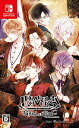 DIABOLIK LOVERS GRAND EDITION for Nintendo Switch/Switch/HACPAUKCA/D 17才以上対象