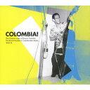 コロンビア!/CD/PCD-17105