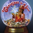 ブーツィ・コリンズの灼熱のファンクリスマス/CD/PCD-23852
