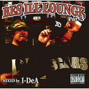 BES ILL LOUNGE Part 3-Mixed by I-DeA/CD/PCD-24994