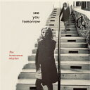 シー・ユー・トゥモロウ/CD/PCD-25289