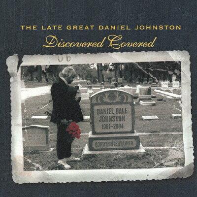 ダニエル・ジョンストンの歌/CD/PCD-26010
