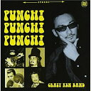 PUNCH! PUNCH! PUNCH!/CD/XNAE-10003