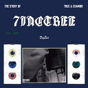 THE STORY OF 7INC TREE-Tree & Chambr-/CD/DERCD-073