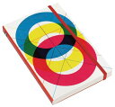W2 ダブルツー EAMES NOTEBOOK A5 CIRCLES W2-EA89