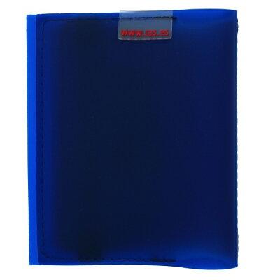 RAS(ラス) RAS(ラス) arrasa_ras(アラサ・ラス) カードホルダー ブルー RAS2021CL-B
