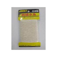オカムラ技研 JBSO 純綿水糸 3号 100mG23002