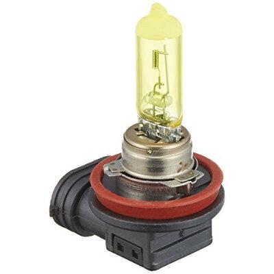 G11R RACING GEAR リアルイエロー 2800K 車検対応品 H11 100W レーシング ギア