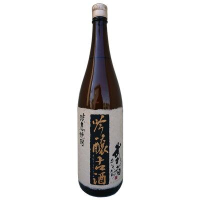 堤 武士者(吟醸古酒25度) 1800ml瓶
