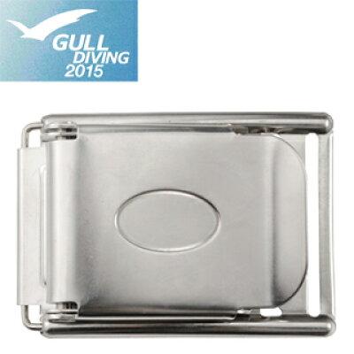 GULL(ガル) テンショニングバックル (GG-4610)